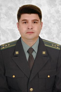 Балагланов Павло Юрійович