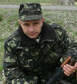 Баланчук Олексій Олександрович