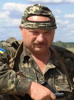Цибенко Віктор Миколайович