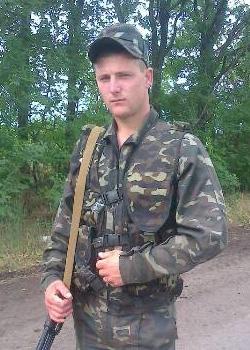 Даманський Ян Юрійович