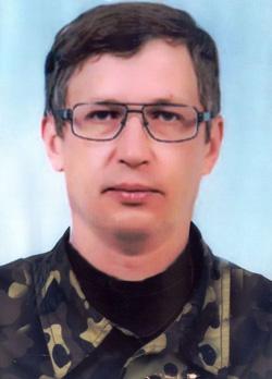 Джевага Сергій Олександрович