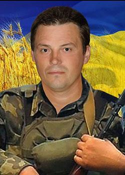 Федоров Сергій Сергійович