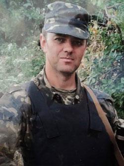 Гажур Олександр Анатолійович