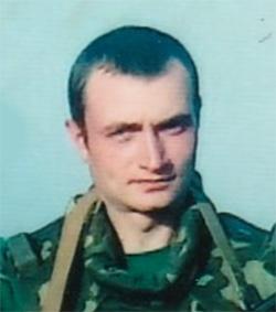 Григоренко Дмитро Андрійович