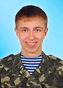 Гунько Степан Романович