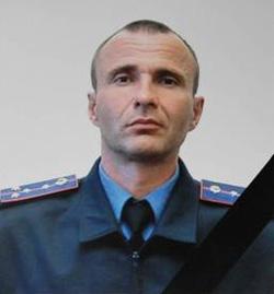 Халус Руслан Петрович
