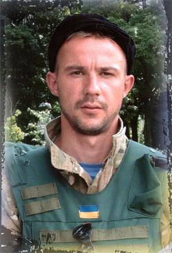 Харченко Євген Борисович
