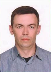 Хорольський Антон Петрович