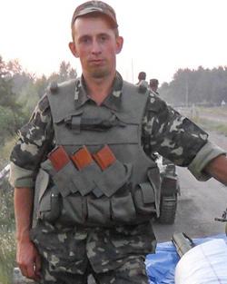 Хуторний Юрій Миколайович