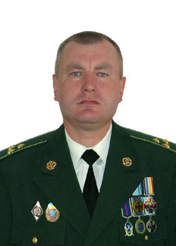 Кифоренко Борис Борисович