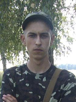 Комар Юрій Ігорович