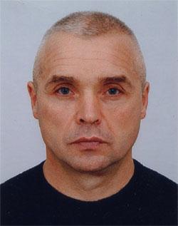 Ковєшніков Сергій Іванович