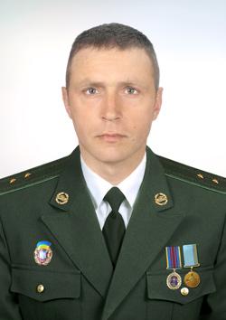 Коворотний Сергій Володимирович