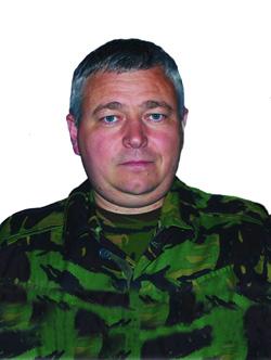 Литвинський Юрій Олексійович