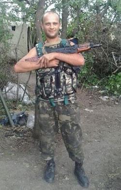 Нечепуренко Костянтин Володимирович