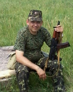 Ністратенко Сергій Олександрович