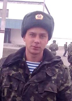 Шаригін Артем Віталійович