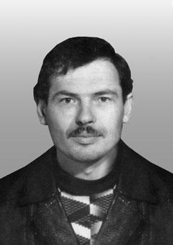 Шевчук Борис Іванович
