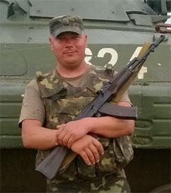 Сидоренко Сергій Іванович