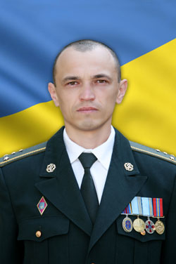 Сковородін Олексій Володимирович