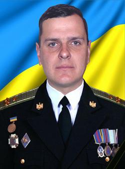 Суский Вадим Миколайович