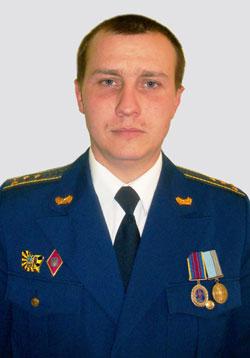 Світличний Олександр Григорійович