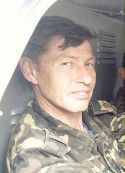 Яковлев Олег Миколайович