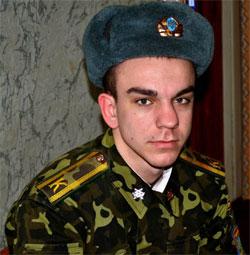 Юрковець Ігор Володимирович