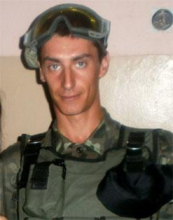 Жайворонок Богдан Сергійович