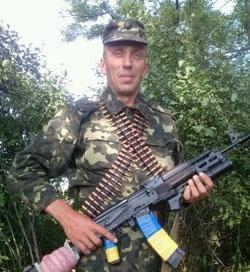 Алексеєнко Вадим Миколайович