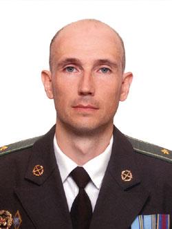 Бабич Олександр Володимирович