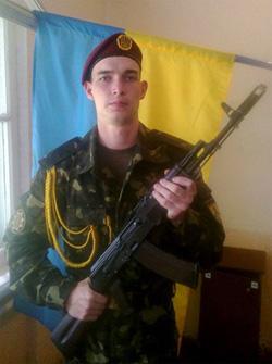 Барвін Дмитро Володимирович