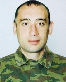 Баширов Тахір Тахірович