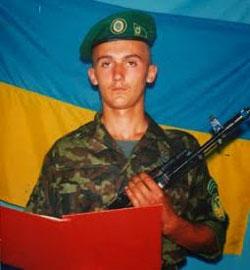 Базовський Олександр Миколайович