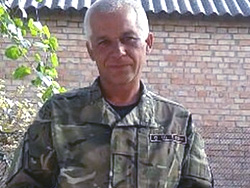 Бережний Геннадій Анатолійович