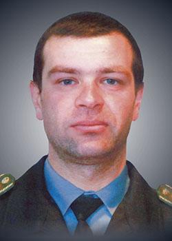 Бевз Роман Миколайович