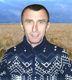 Бондар Василь Васильович