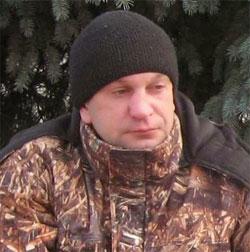 Боровик Юрій Володимирович