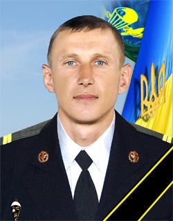 Бродяк Степан Миколайович