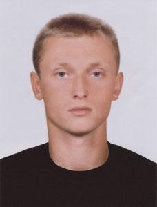 Будько Олександр Анатолійович