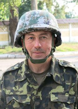 Буйновський Ігор Анатолійович