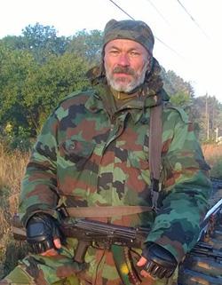 Бурка Віктор Павлович