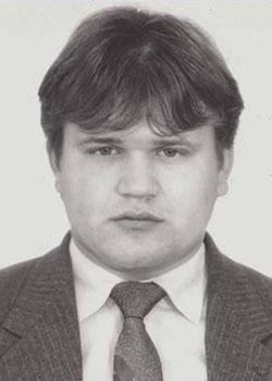 Буряк Анатолій Миколайович