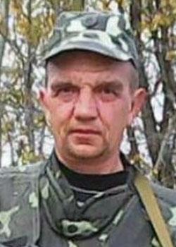 Черепаха Олександр Іванович