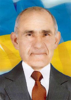 Черненко Олександр Іванович