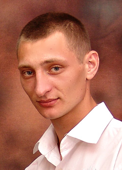 Чернов Олександр Олександрович