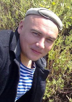 Чернишов Олексій Вікторович