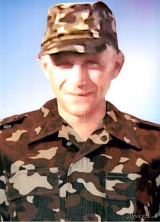 Чеський Олександр Миколайович