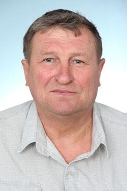 Четвєртаков Віктор Григорович