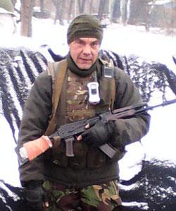 Чоп Сергій Миколайович